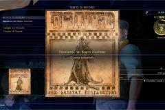 Richiesta di caccia - Esorcismo nel Bosco brumoso - Final Fantasy XV