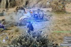 Richiesta di caccia - Fermate quelle chele - Final Fantasy XV