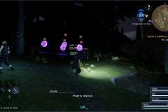 Richiesta di caccia - Fulmini e saette sui Malacchi - Final Fantasy XV
