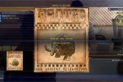 Richiesta di caccia - Garula alla carica - Final Fantasy XV