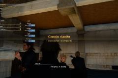 Richiesta di caccia -I cacciatori scomparsi - Final Fantasy XV