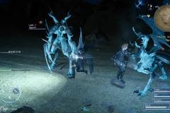 Richiesta di caccia - Il brivido dell'omicidio - Final Fantasy XV