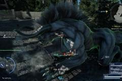 Richiesta di caccia - Il despota di Duscae - Final Fantasy XV