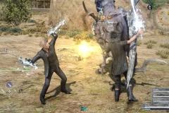 Richiesta di caccia - Il flagello dei cacciatori - Final Fantasy XV