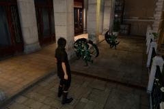 Richiesta di caccia - Il peggio vien di notte - Final Fantasy XV