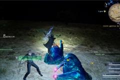 Richiesta di caccia - Incontri gelatinosi del terzo tipo - Final Fantasy XV