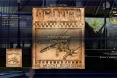 Richiesta di caccia - Incubo sul traghetto - Final Fantasy XV
