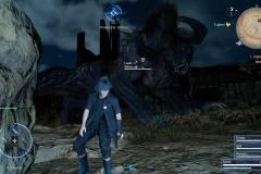 Richiesta di caccia - L'orgoglio del Re - Final Fantasy XV