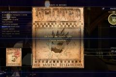 Richiesta di caccia - La città dei fuochi fatui - Final Fantasy XV