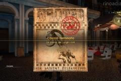 Richiesta di caccia - La piana dei lunghi colli - Final Fantasy XV