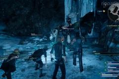 Richiesta di caccia - La principessa contagiata - Final Fantasy XV