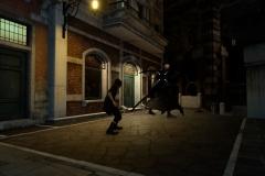 Richiesta di caccia - La spada che insanguina il canale - Final Fantasy XV