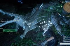 Richiesta di caccia - La vendetta del pescatore - Final Fantasy XV