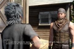 Richiesta di caccia - Al mio più grande amore - Final Fantasy XV