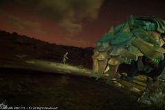 Richiesta di caccia - Ossa da consolare - Final Fantasy XV