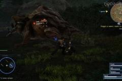 Richiesta di caccia - Pioggia e veleno: duello sul Wennath - Final Fantasy XV