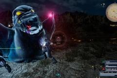Richiesta di caccia - Pioggia nella notte - Final Fantasy XV