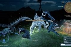 Richiesta di caccia - Ritorno dalla montagna - Final Fantasy XV