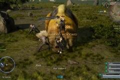 Richiesta di caccia - Scacco alla regina - Final Fantasy XV