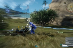 Richiesta di caccia - Spiagge in cerca di pace - Final Fantasy XV
