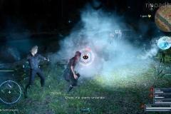 Richiesta di caccia - Spumini di Callatein - Final Fantasy XV