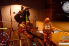 Richiesta di caccia - Temprato nel fuoco - Final Fantasy XV