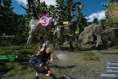 Richiesta di caccia - Trofeo di caccia - Final Fantasy XV