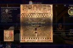 Richiesta di caccia - Una tragedia da svelare - Final Fantasy XV