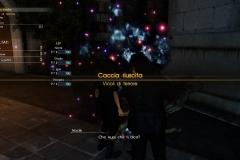 Richiesta di caccia - Vicoli di terrore - Final Fantasy XV