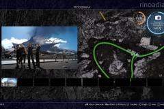 Chance fotografica - Il vulcano - Final Fantasy XV