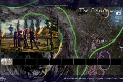 Chance fotografica - Piume gialle - Final Fantasy XV
