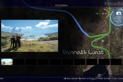 Chance fotografica - Sul mare- Final Fantasy XV