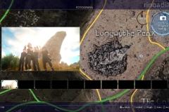 Chance fotografica - Vetta solitaria - Final Fantasy XV