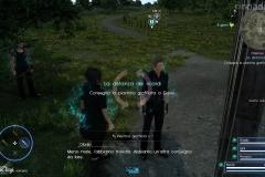 Missione secondaria - La distanza dei ricordi - Final Fantasy XV