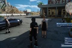 Missione - Per ricordare - Final Fantasy XV