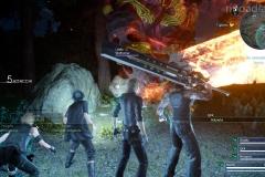 Un ammasso di ricordi - Final Fantasy XV