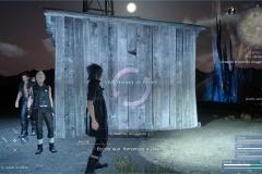 Missione di Dave - Una distesa di ricordi - Final Fantasy XV