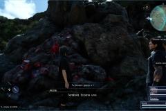 Missione - Gioielli regali - Final Fantasy XV