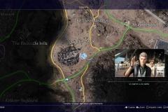 Missione di Dino - La penna e le pietre - Final Fantasy XV