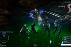 Zona pericolosa - Caverna di Daurell - Final Fantasy XV