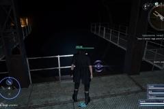 Zona pericolosa - Miniera di Balouve - Final Fantasy XV
