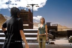 Chocobini curiosi - Final Fantasy XV