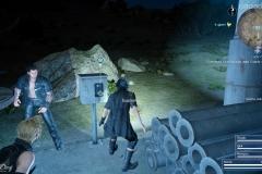 Luce nell'oscurità - Final Fantasy XV