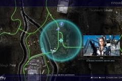 La sicurezza innanzitutto: Piloni - Final Fantasy XV