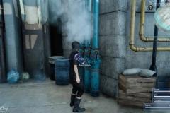 La sicurezza innanzitutto: Valvole - Final Fantasy XV