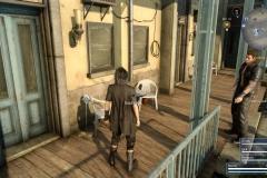 Missione - Indizi del mistero - Final Fantasy XV
