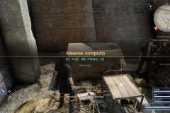 Missione Indizi del Mistero 2 - Final Fantasy XV