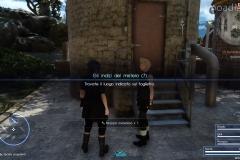 Missione Indizi del Mistero 7 - Final Fantasy XV