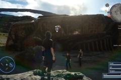 Missione Indizi del Mistero 8 - Final Fantasy XV