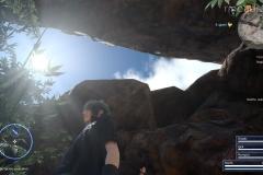 Missione Indizi del Mistero 9 - Final Fantasy XV